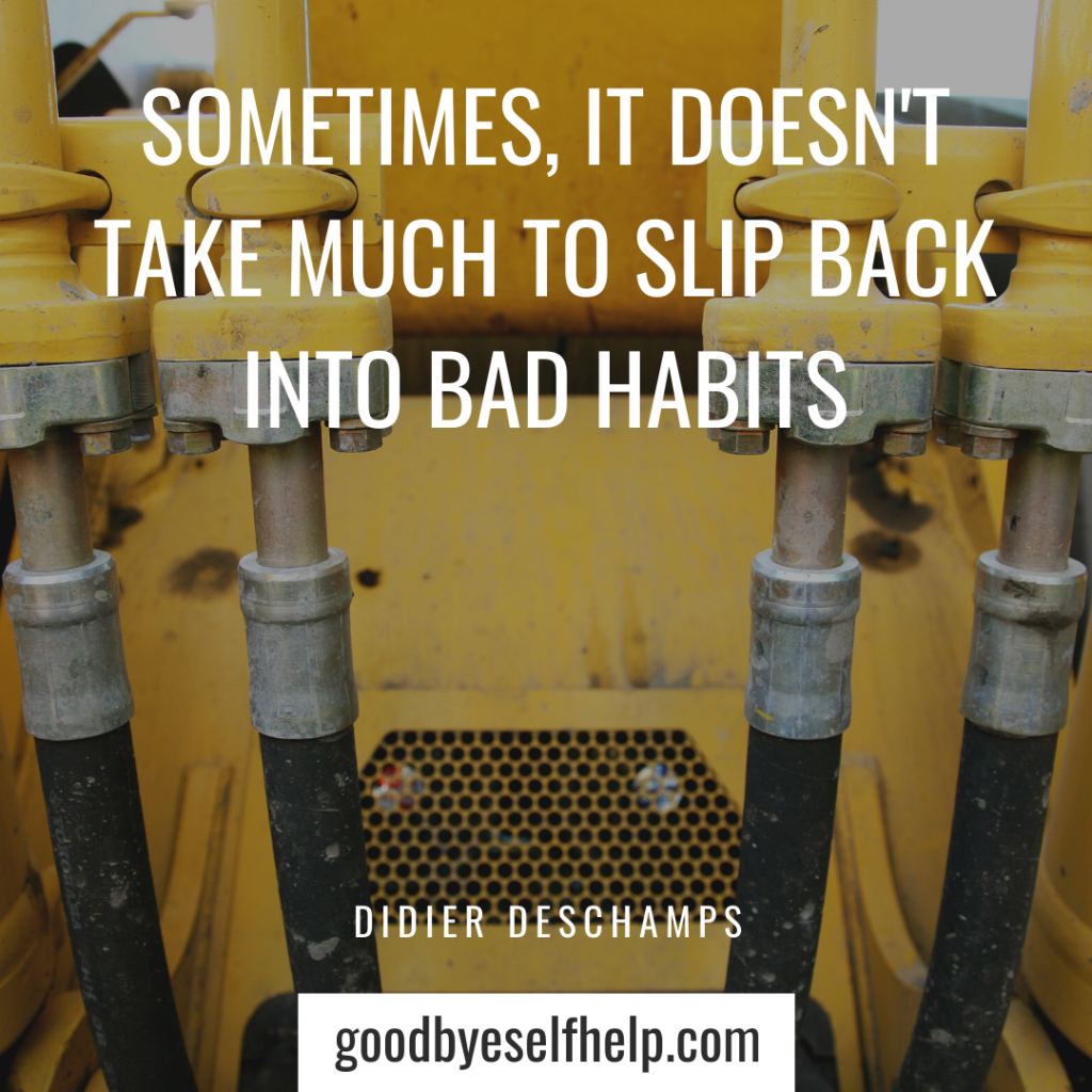 bad-habits-quotes