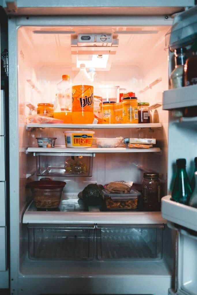 organize-fridge-to-be-productive