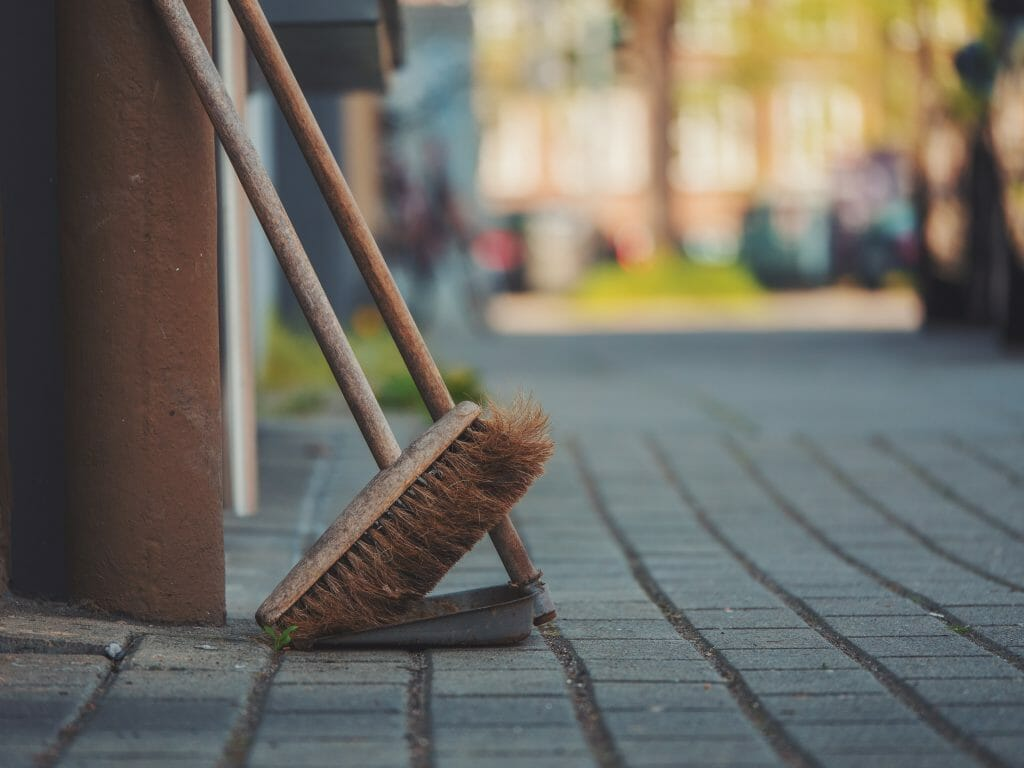 spring-clean-at-home