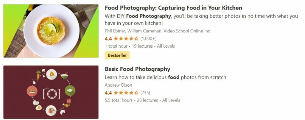 food-photography-online-course